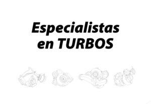 Especialista en Turbo