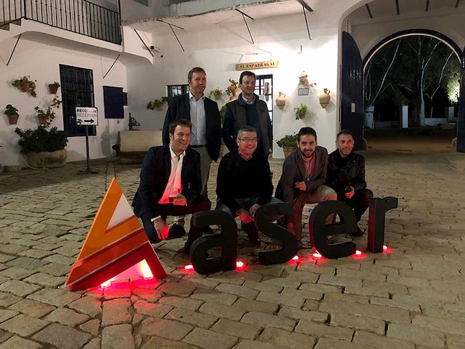 Aser celebró la IV Convención Anual en Sevilla
